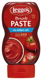 Squeeze No Added Salt Tomato Paste 390g.JPEG