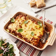 Beef Spinach And Ricotta Cannelloni