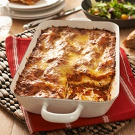 The Best Bolognese Lasagne